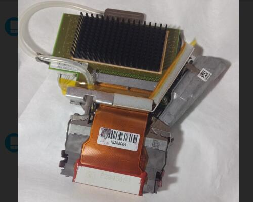 Oce ColorWave 600/650 Printhead YELLOW